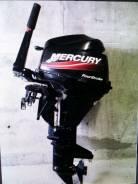 Продам лодочный мотор Merkcury и др.