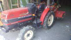 Mitsubishi. Продается трактор МТ 226, 1 500 куб. см.