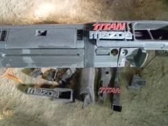 Панель приборов. Mazda Titan