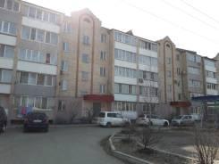 2-комнатная, Ленина 47Б. п. Пограничный, частное лицо, 58 кв.м. Дом снаружи