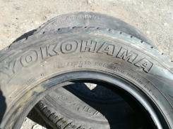 Yokohama Geolandar H/T-S G051. Всесезонные, износ: 40%, 2 шт