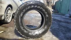 Bridgestone Dueler A/T. Летние, 2013 год, износ: 20%, 4 шт