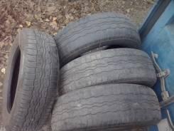 Bridgestone Dueler H/T. Всесезонные, 2012 год, износ: 30%, 4 шт