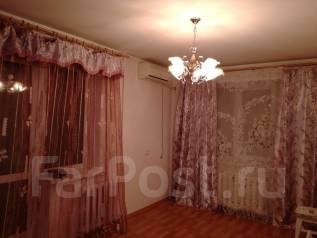2-комнатная, ул.Ленина 28. с.Некрасовка, агентство, 50 кв.м.