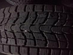 Dunlop Grandtrek. Всесезонные, износ: 5%, 4 шт