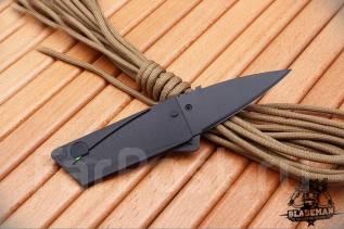 Популярный нож-кредитка Cardsharp. Оригинал