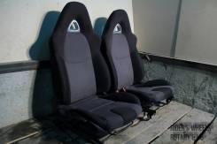 Сиденье. Mazda RX-8, SE3P Двигатель 13BMSP