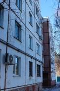 1-комнатная, ул. Менделеева 12. рп Хор, агентство, 35 кв.м.