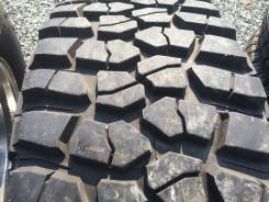 BFGoodrich Mud-Terrain T/A KM. Грязь MT, 2012 год, износ: 5%, 4 шт