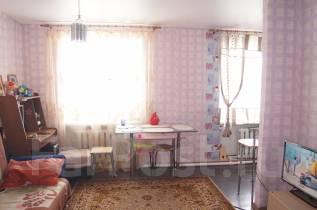 2-комнатная, с.Заозерное,Петра черкасова 1. Железнодорожный, агентство, 46 кв.м.
