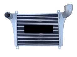 Радиатор интеркулера. Baw Fenix