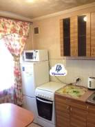 2-комнатная, проспект Находкинский 70. Рыбный порт (рядом с остановкой), агентство, 43 кв.м.
