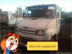 ЗИЛ 5301 Бычок. Продается грузовик Бычок, 4 800куб. см., 3 000кг., 4x2