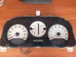 Панель приборов. Toyota Caldina, ST210 Двигатели: 3SGTE, 3SGE, 3SFE