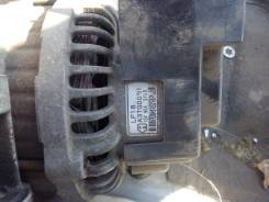Генератор. Mazda Mazda6, GG Двигатель LFDE