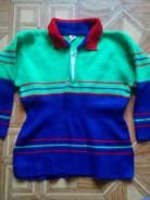 Кофты, свитеры, толстовки. Рост: 104-110 см