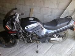 Honda CBR 750 Hurricane. 750 куб. см., неисправен, птс, с пробегом