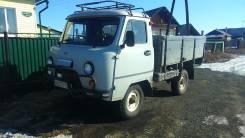 УАЗ 3303 Головастик. Продается УАЗ, 2 700 куб. см., 2 000 кг.