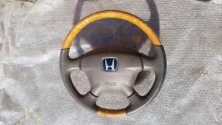 Руль. Honda: Civic, Accord, Civic Hybrid, Airwave, Ascot Innova, Torneo, Vamos Hobio, Acty, Logo, Fit Aria, Saber, Odyssey, Lagreat, Orthia, Life Dunk...