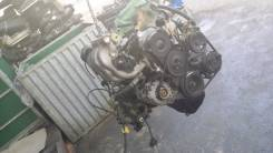 Двигатель в сборе. Mazda Familia Mazda Demio, DW3W, DW5W Двигатель B3