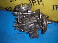 Топливный насос высокого давления. Isuzu Bighorn Двигатель C223