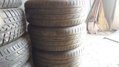 Bridgestone Ecopia EX10. Летние, 2013 год, износ: 10%, 2 шт