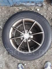 Продам комплект колёс. x15