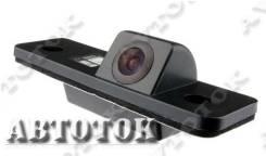 Штатная камера заднего вида Ford Fusion