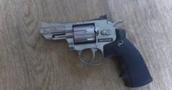 Револьверы пневматические.