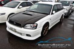 Subaru Legacy. BH5, EJ206
