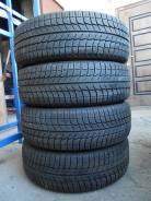 Michelin X-Ice Xi3. Всесезонные, 2012 год, износ: 10%, 4 шт