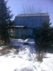 """Продам дачу в СДТ """"Рябинка"""" в Хабаровске. От частного лица (собственник)"""