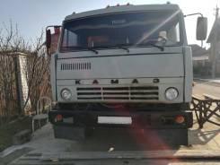 Камаз. Продаётся КамАЗ 355111А, 10 850 куб. см., 13 000 кг.