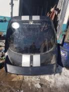 Крышка багажника. Hyundai Tiburon Hyundai Coupe