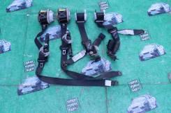 Ремень безопасности. Toyota Caldina, ZZT241, AZT241, AZT246, ST246 Toyota Allion, ZZT245, ZZT240, NZT240, AZT240 Toyota Premio, ZZT240, NZT240, AZT240...