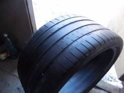 Michelin Pilot Super Sport. Летние, износ: 20%, 1 шт