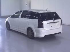 Губа. Toyota Wish, ANE11W, ANE10G, ZNE10G, ZNE14G 1AZFSE