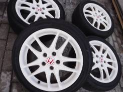 Honda. 7.0x17, 5x114.30, ET60, ЦО 64,0мм.