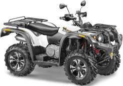 Stels ATV 600Y Leopard. исправен, есть птс, без пробега