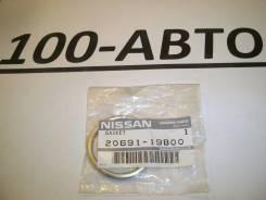Прокладка глушителя. Nissan: Cube, 100NX, Pulsar, AD Expert, March Box, Micra, Micra C+C, Note, Lucino, Wingroad, Bluebird Sylphy, Presea, Sunny Calif...