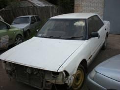 Toyota Crown. GS131, 1GGZE