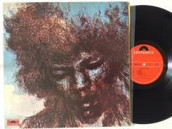 HARD! БЛЮЗ Джими Хендрикс / Jimi Hendrix - CRY OF LOVE - 1971 JP LP