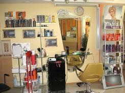 Сдадим в аренду кресло парикмахера и кабинет массажа