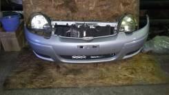 Ноускат. Toyota Vitz, SCP13, SCP10 Двигатели: 1SZFE, 2SZFE