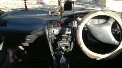 Toyota Corolla. автомат, передний, 1.3 (88 л.с.), бензин, 170 000 тыс. км