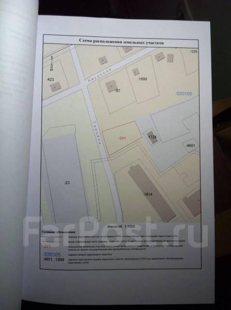 Зем. участок промышленного назначения в районе ул. Кирова 1. 888 кв.м., аренда, электричество, вода, от частного лица (собственник)