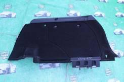 Обшивка багажника. Toyota Caldina, ZZT241, AZT241, AZT246, ST246 Двигатели: 1AZFSE, 1ZZFE, 3SGTE