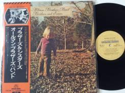 Оллман Бразерз / Allman Brothers Band - Brothers and Sisters - JP LP