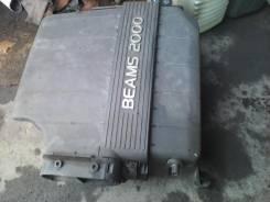Корпус воздушного фильтра. Toyota Verossa, GX110 Toyota Mark II, GX110 Двигатель 1GFE