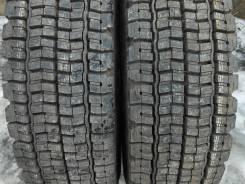 Bridgestone W990. Зимние, без шипов, 2005 год, без износа, 2 шт